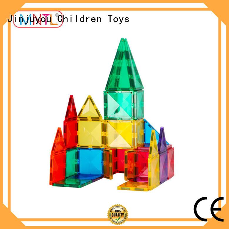 MNTL green, magnet tiles toys kids DIY For kids