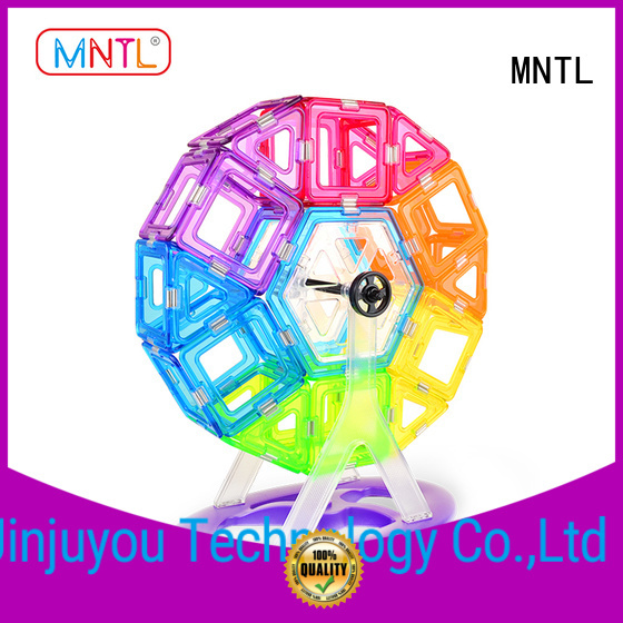 MNTL High quality Crystal picasso tiles buy now For kids