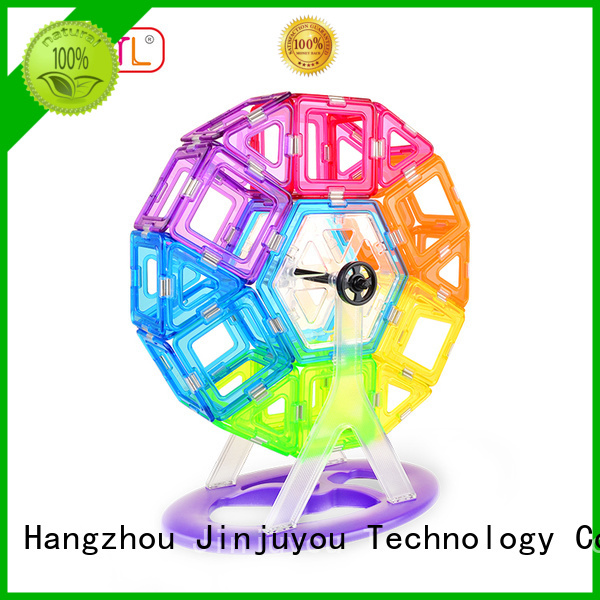 at discount Crystal Magnetic Building Blocks ConventionalsupplierFor kids