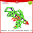 Hot building block magnetic shape toys green, Magnetic Construction Toys For kids