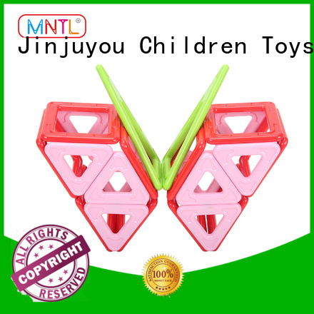 MNTL Newest Classic Magnetic Building Blocks Best Toys For kids