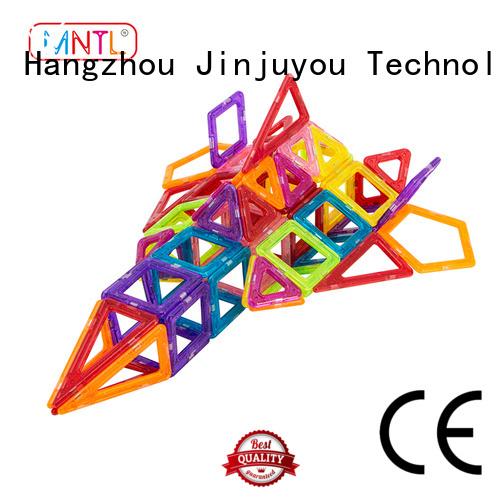 MNTL 2019 hot toys Mini magnetic tiles supplier For kids over 3 years