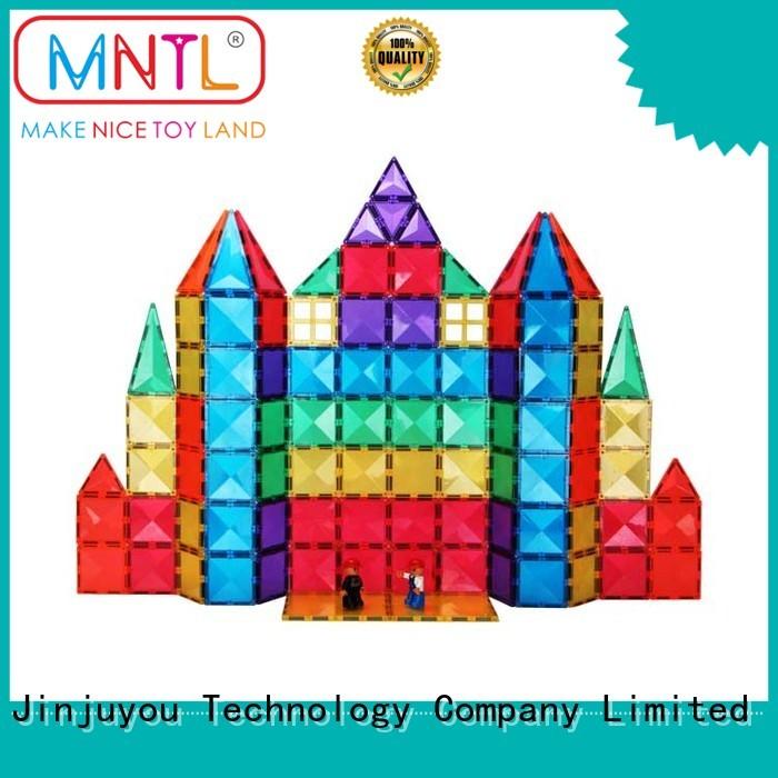 on-sale magnetic building blocks green, Best building block For Children