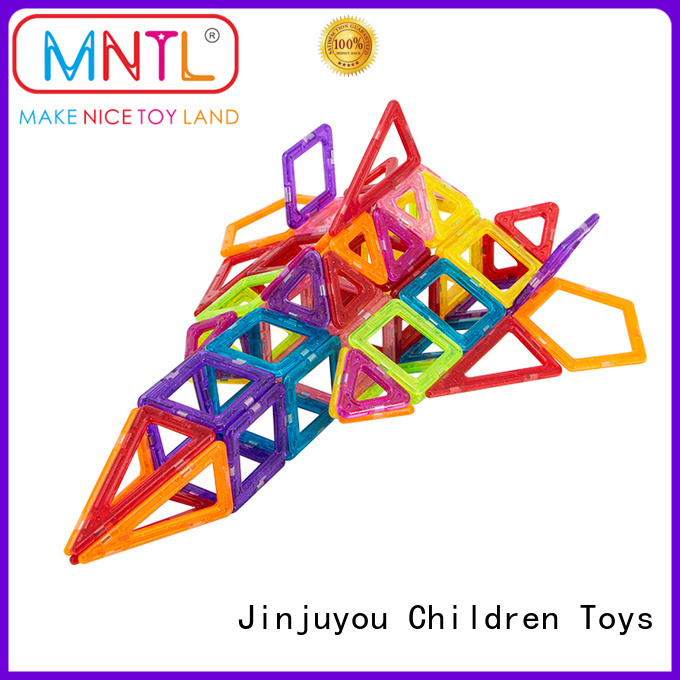 Best toy for children Mini Magnetic Building Blocks Red, supplier For kids over 3 years