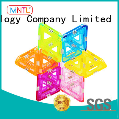BreathableCrystal magnetic toys ConventionalsupplierFor Children