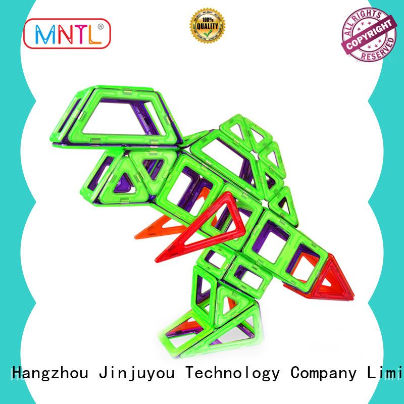 MNTL Hot building block Classic Magnetic Building Blocks Best Toys For kids