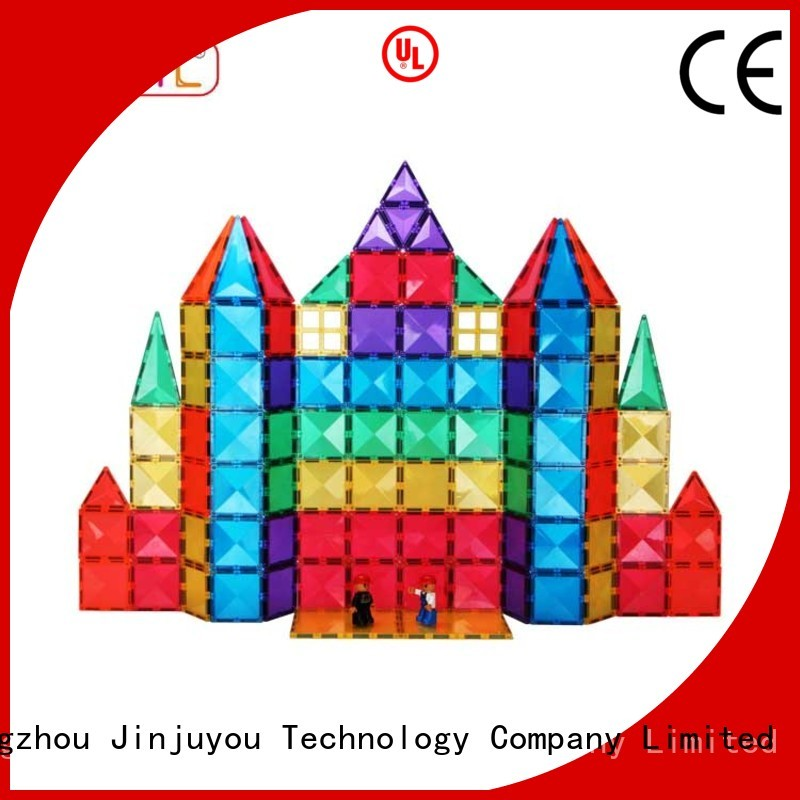 MNTL green, magnet building tiles Best building block For Children