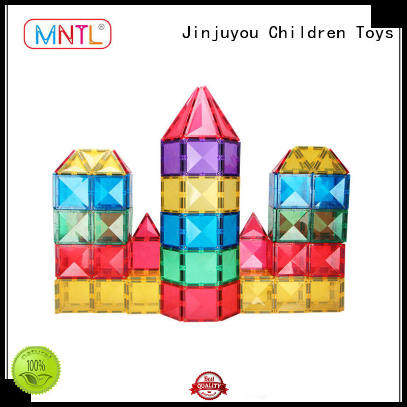 magnetic toys Red, For Children MNTL
