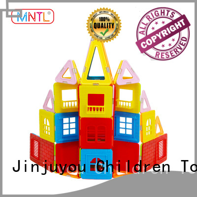 at discount Crystal magnetic toys High quality bulk production For Toddler