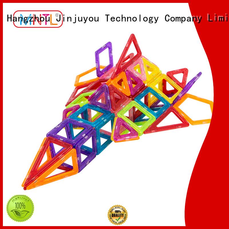 MNTL Best toy for children childrens magnetic blocks supplier For kids over 3 years