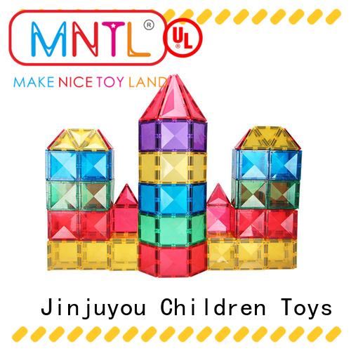 MNTL Breathable magnetic building blocks Best building block For kids