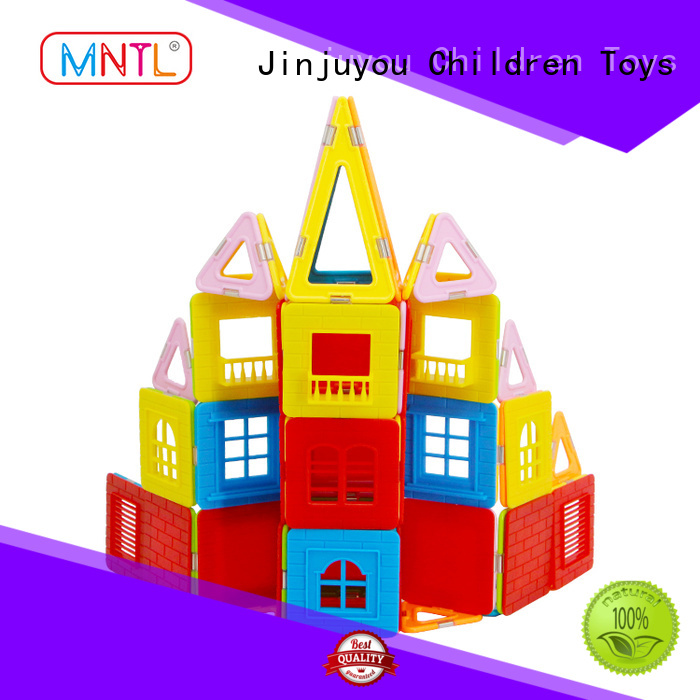 on-sale magnetics toys High quality ODM For Children