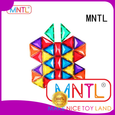 funky magnetic tiles Recreational Best Toys For 3 years old