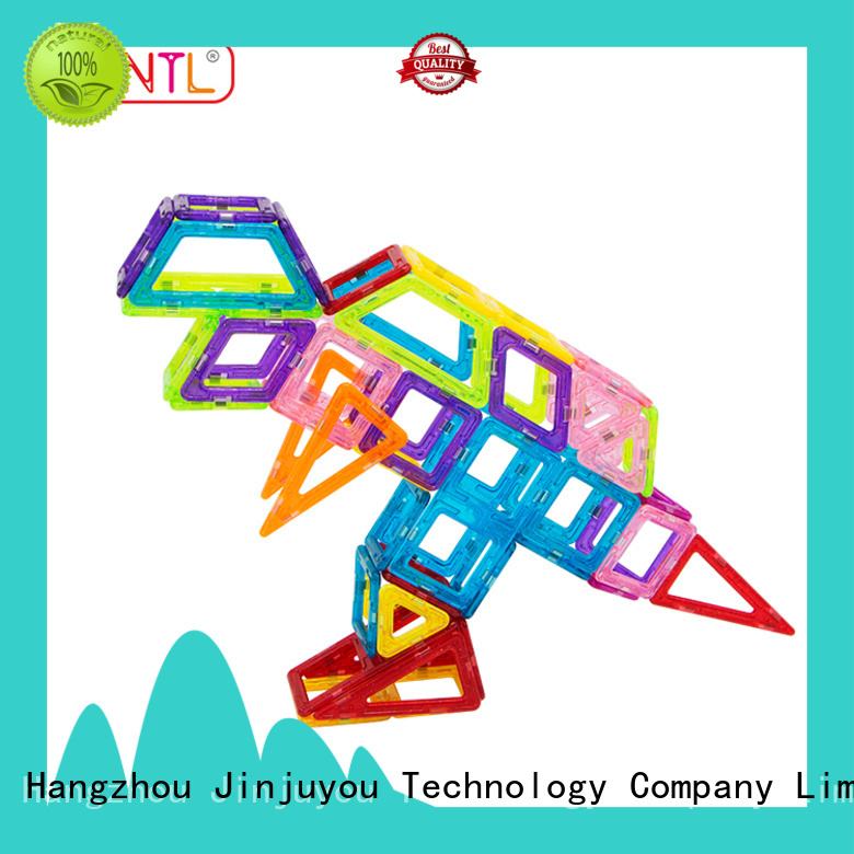 MNTL 2019 hot toys magnetic connector toys buy now For Children