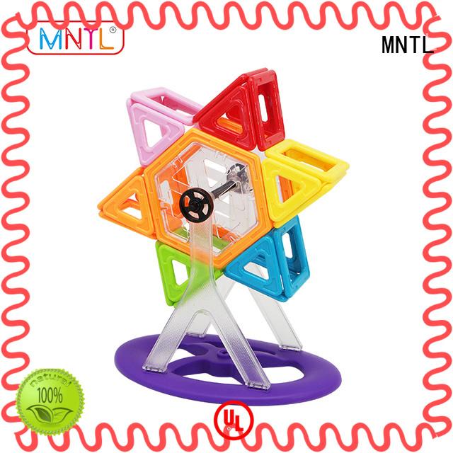 MNTL Newest magnetic toys for kids Best Toys For Children