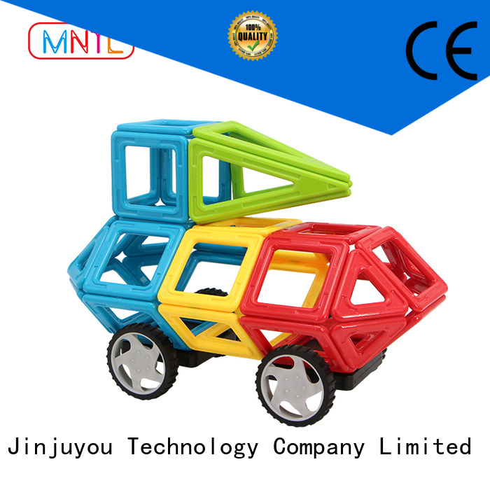 MNTL Newest magnetic construction toys Best Toys For Children