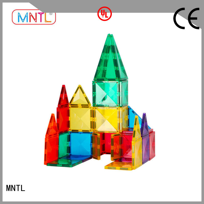 MNTL green, magnetic tiles Best Toys For kids