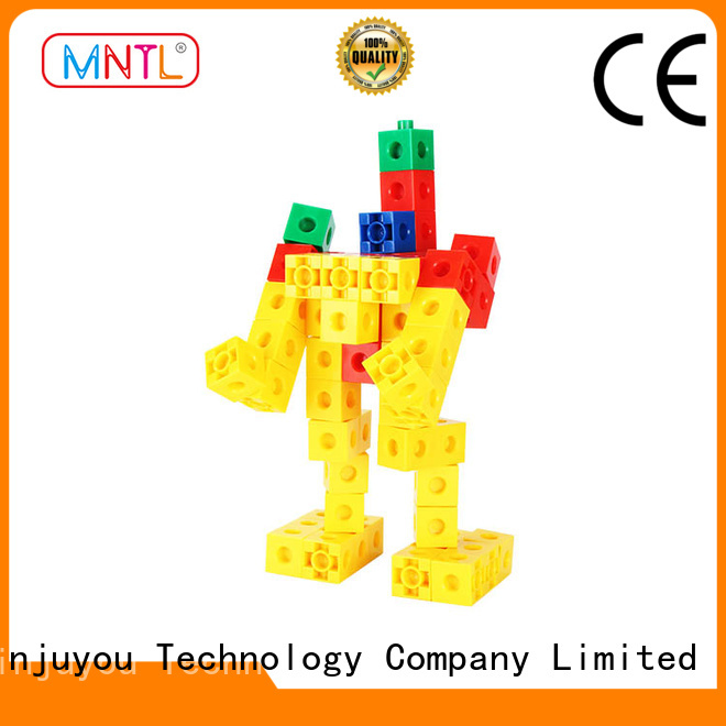 MNTL Strongest Magnets plastic blocks toys Recreational For kids