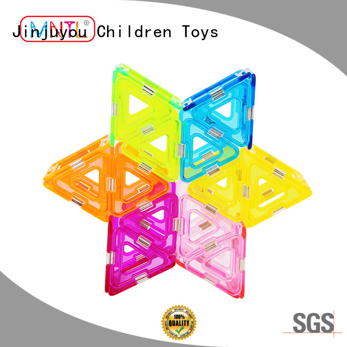 MNTL Conventional Crystal magnetic toys get quote For Children