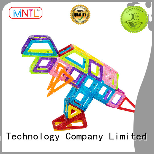 MNTL best magnetic toys Mini magnetic tiles get quote For Children