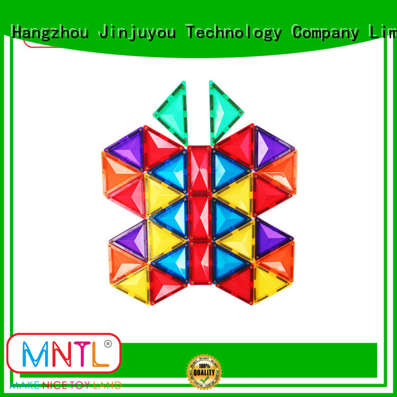MNTL on-sale magnetic building blocks DIY For Children
