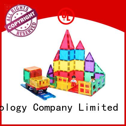 MNTL ABS plastic magnetic building blocks Best Toys For kids