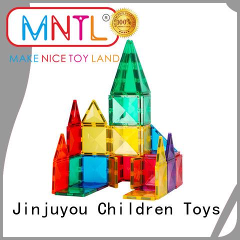 MNTL on-sale Magnetic Building Tiles Best Toys For Children