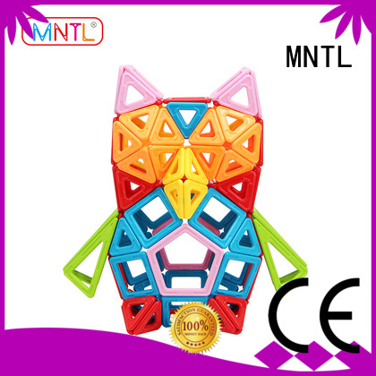 MNTL Red, magnetic construction toys Best Toys For Children