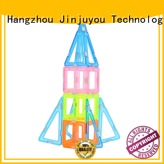 MNTL latest Crystal magnetic toys for wholesale For Children