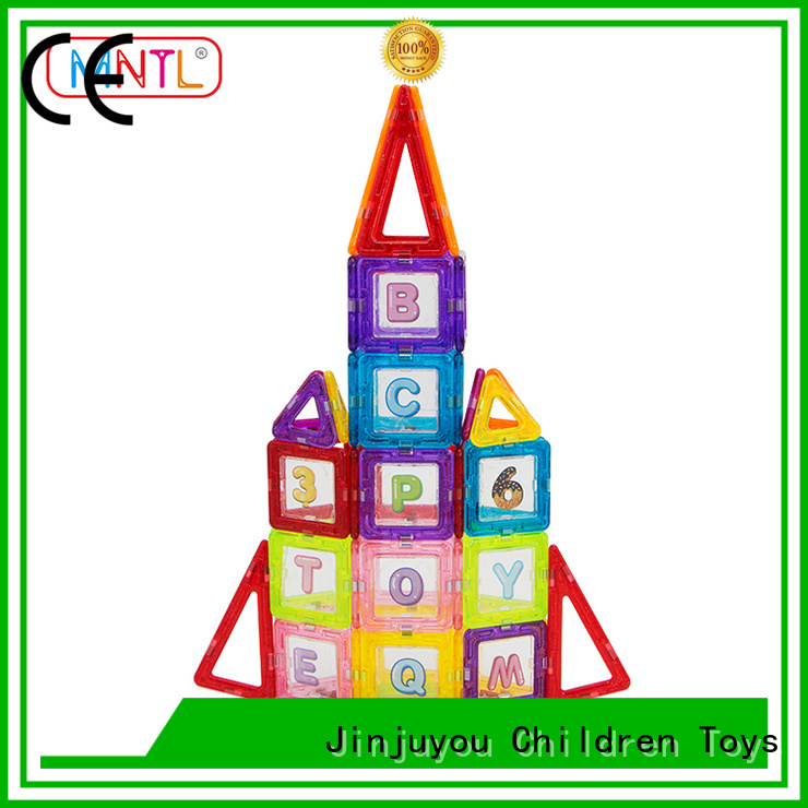 MNTL best magnetic toys Mini Magnetic Building Blocks OEM For kids over 3 years