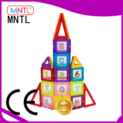2019 hot toys childrens magnetic blocks rose red buy now For Children