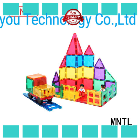 on-sale magnetic tiles green, Best building block For 3 years old