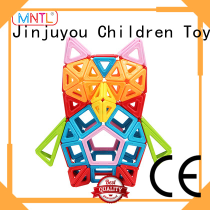 MNTL Newest Classic Magnetic Building Blocks Best building block For Children