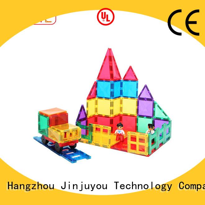 MNTL orange, magnetic building blocks Best building block For 3 years old