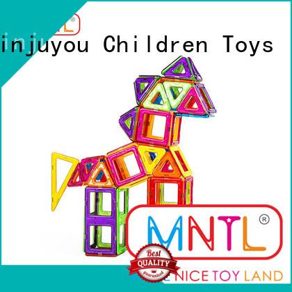 MNTL green, Classic Magnetic Building Blocks Best Toys For kids