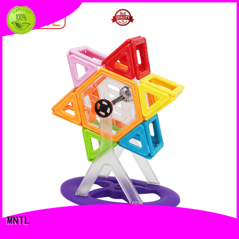 Newest magnetic toys for toddlers Best Toys For Children