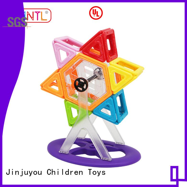 MNTL Hot building block magnetic blocks Best building block For Children
