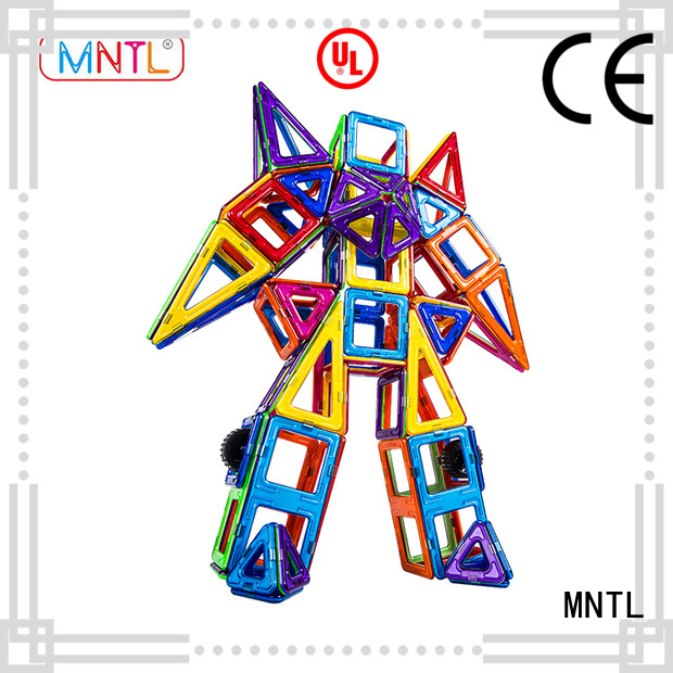 MNTL Hot building block Classic Magnetic Building Blocks Best building block For kids