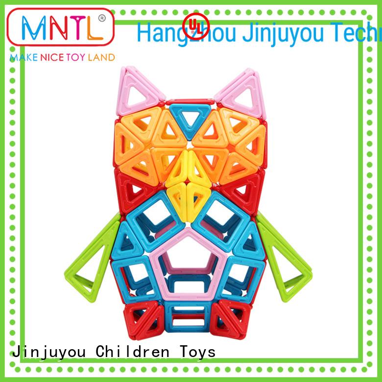MNTL Hot building block magnetic blocks Best Toys For kids
