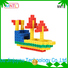 blue, Plastic building toys Recreational deep blue For kids