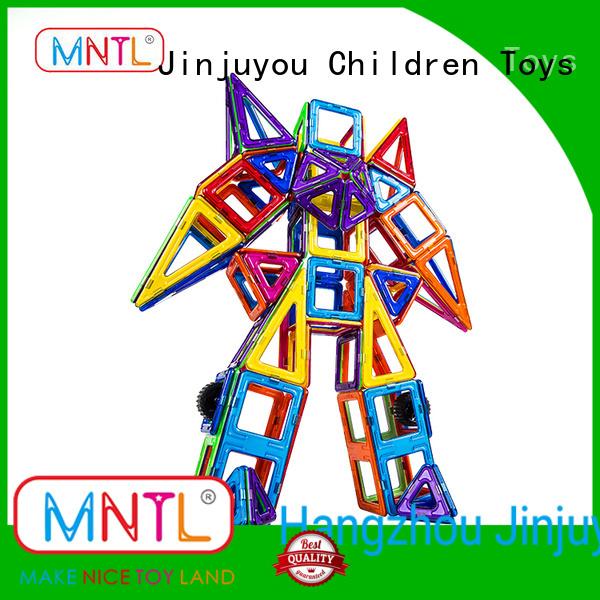 MNTL deep blue, magnetic construction toys Magnetic Construction Toys For Toddler