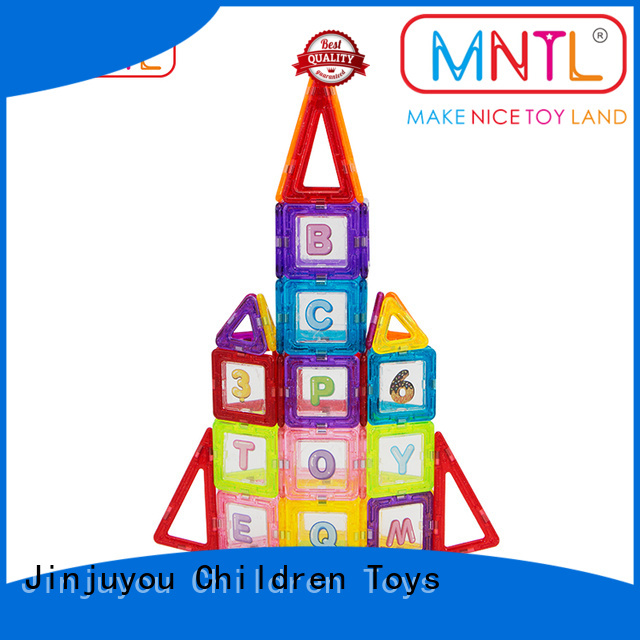 best magnetic toys Mini Magnetic Building Blocks Red, get quote For kids over 3 years