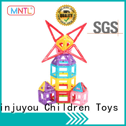 best magnetic toys Mini building magnets ABS plastic ODM For kids over 3 years