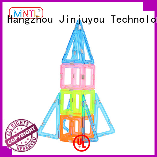 MNTL portable kids building magnets get quote For Children