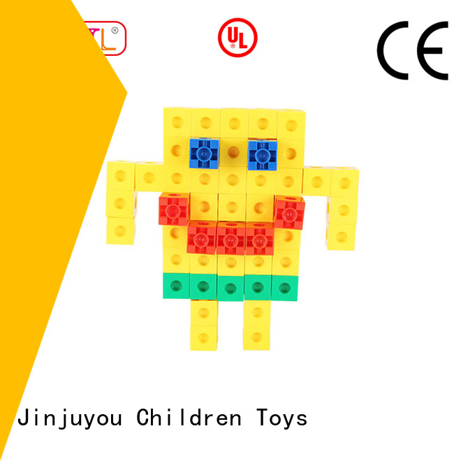 MNTL High quality toy building blocks plastic Educational Conventional For Toddler