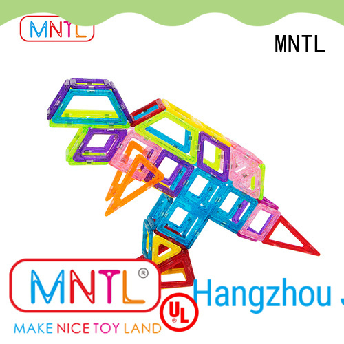 MNTL green, magnetic educational toys buy now For kids over 3 years