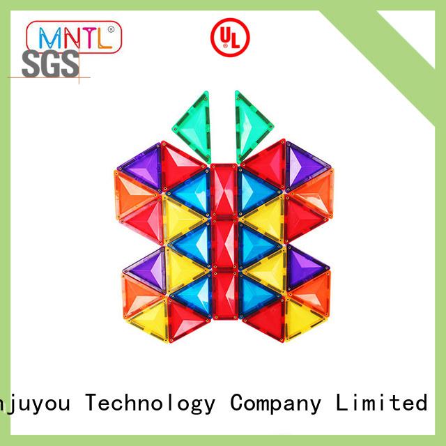 MNTL durable magnetic tiles Best Toys For kids