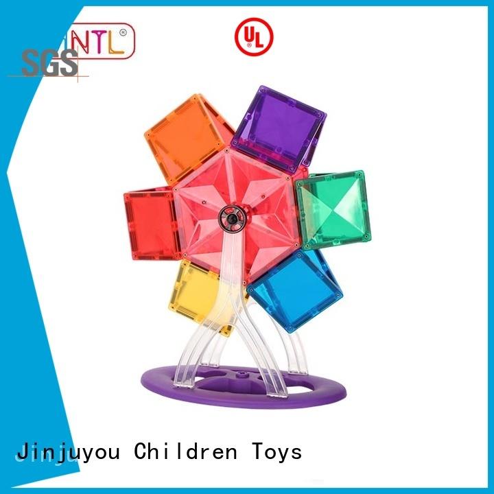MNTL ABS plastic magnetic building blocks Best building block For Children