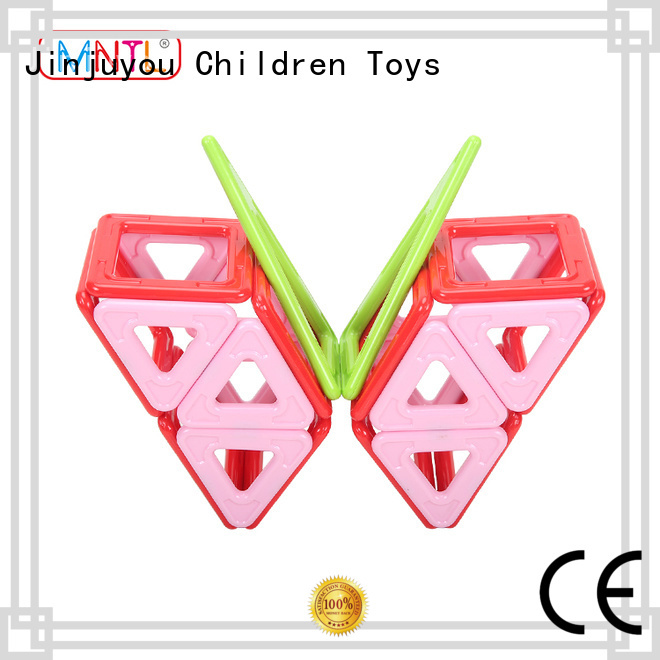Newest Classic Magnetic Building Blocks Red, Best building block For Children