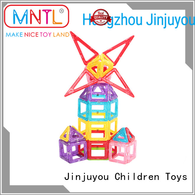 MNTL 2019 hot toys Mini building magnets get quote For Children